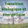 Transitions écologique et énergétique